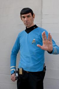 Spock Impersonator_tstock-458134519